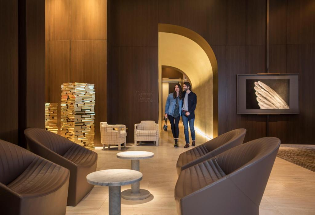 Four Seasons Hotel New York Downtown New York Updated 2021 Prices