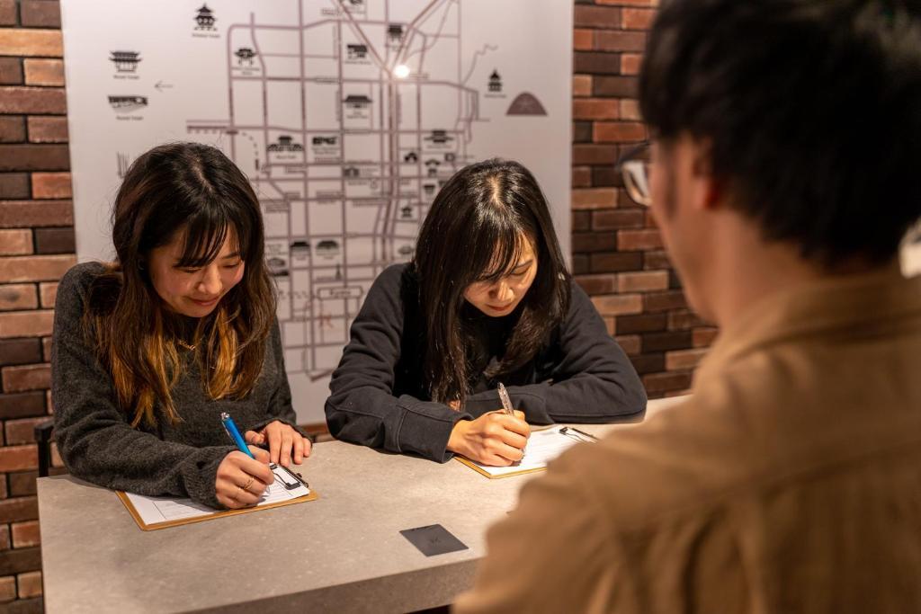 Wise Owl Hostels Kyoto, Kyoto – Tarifs 2020