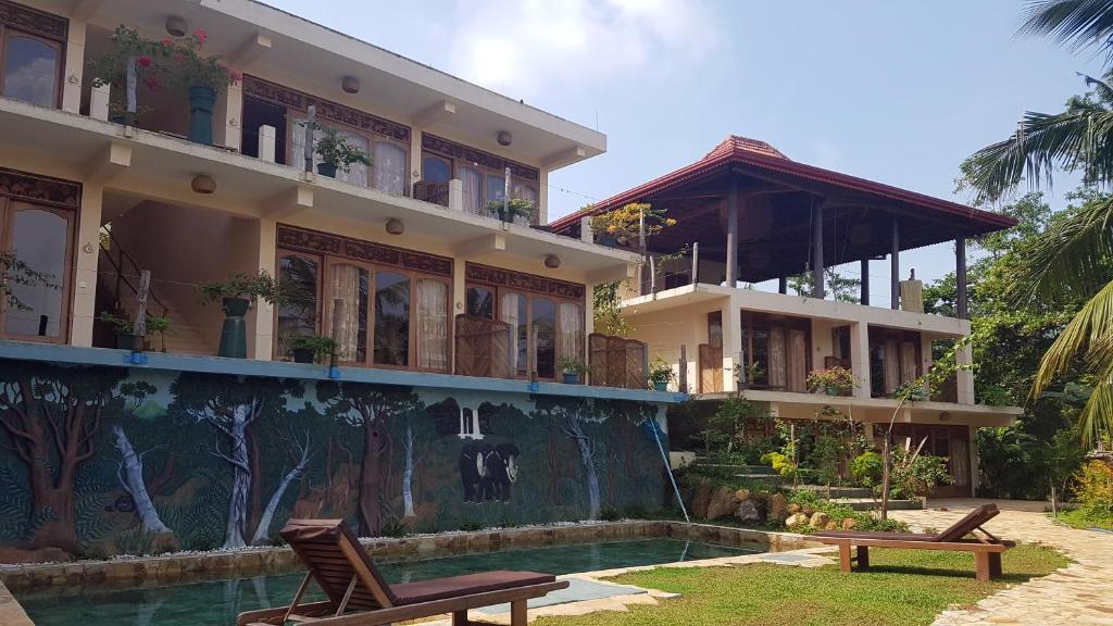 Bird Lake Resort