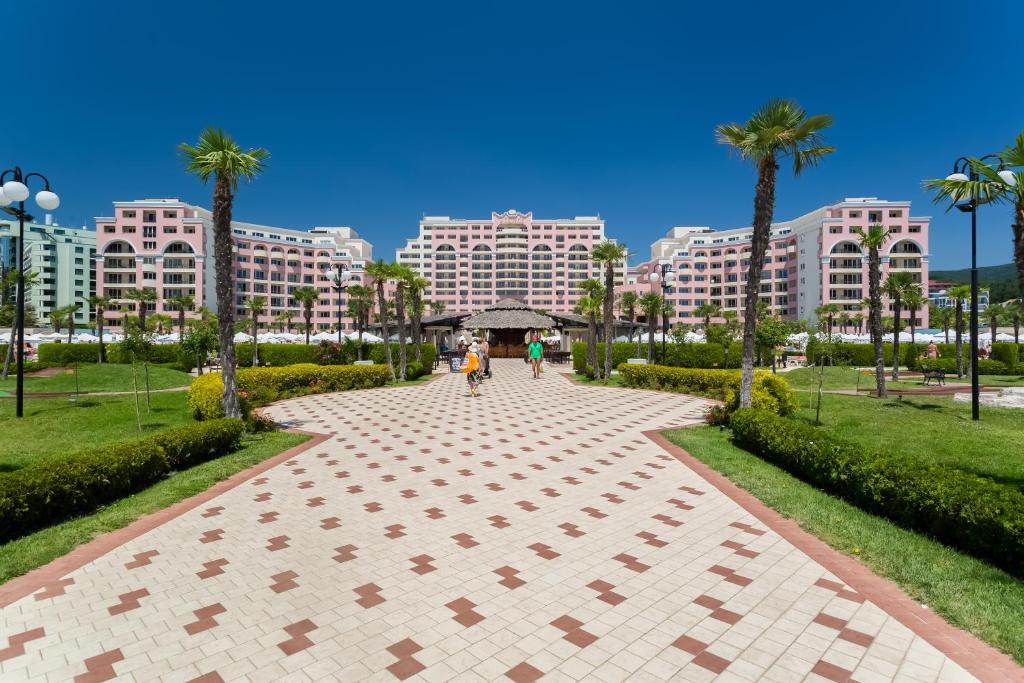 DIT Majestic Beach Resort Sunny Beach, Bulgaria
