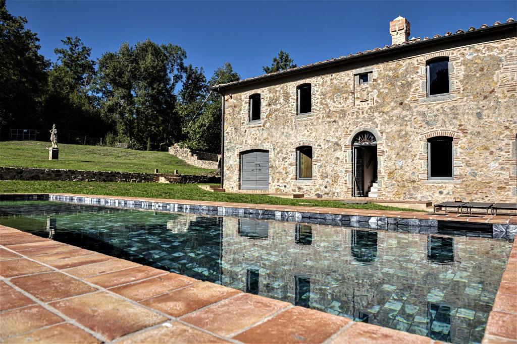 Villa San Galgano