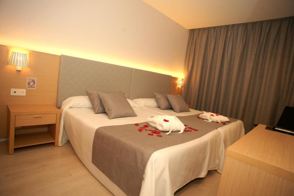Hotel Golden Benidorm, Spain