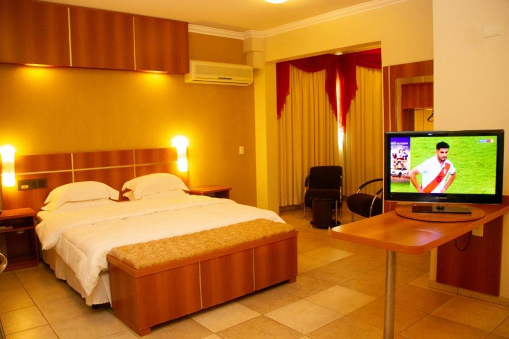 Hotel Bernal