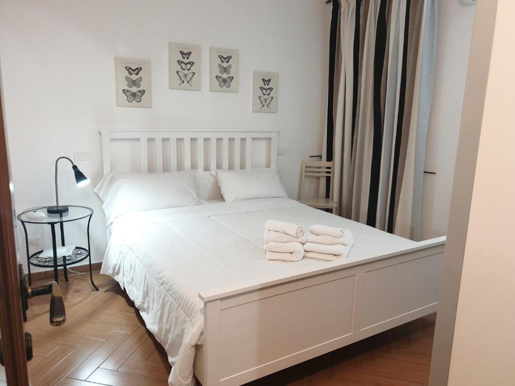 Hotel Cairoli - Laterooms