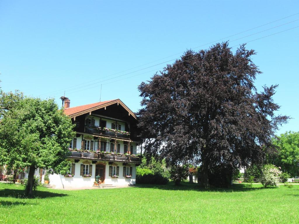 Saliterhof
