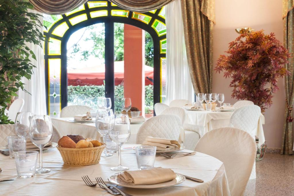 Taverna del Puccini