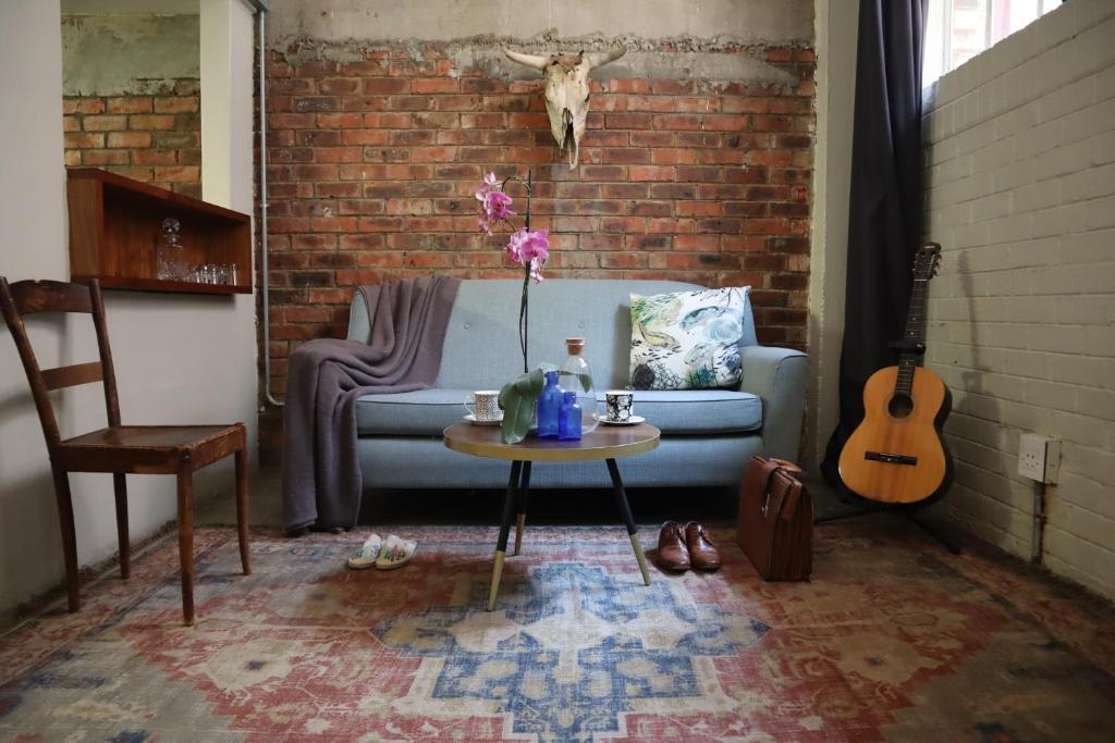 Lit Apartment In Maboneng 6 Sleeper Free Fast Wifi Johannesburg Updated 2020 Prices