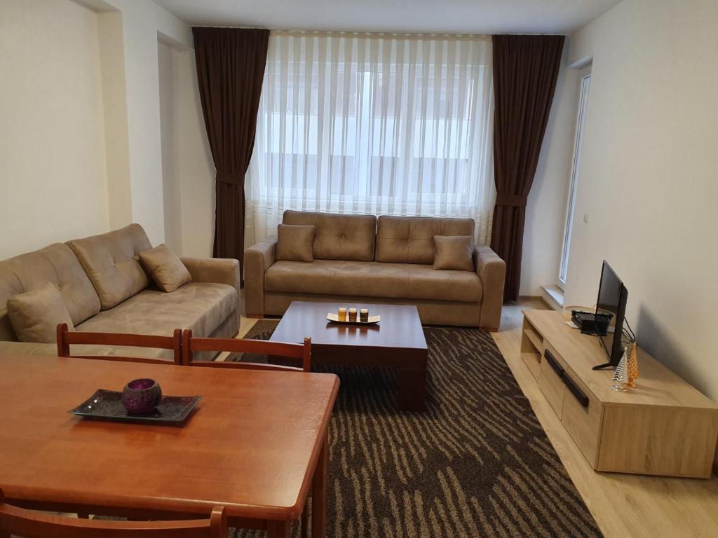 Qama Apartment