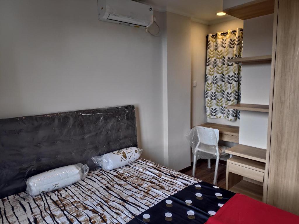 Apartment Ice Bsd Cozy Low Rise Condominium Tegal Indonesia Booking Com