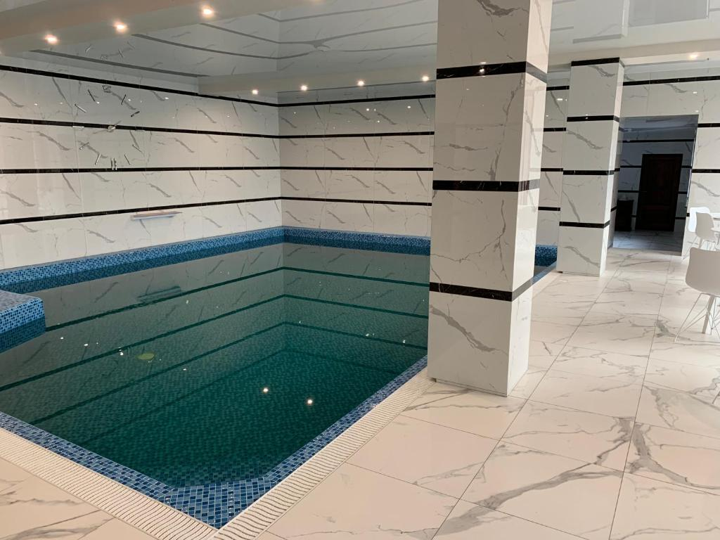 Отель La Кrechunu (Украина Буковель) - Booking.com