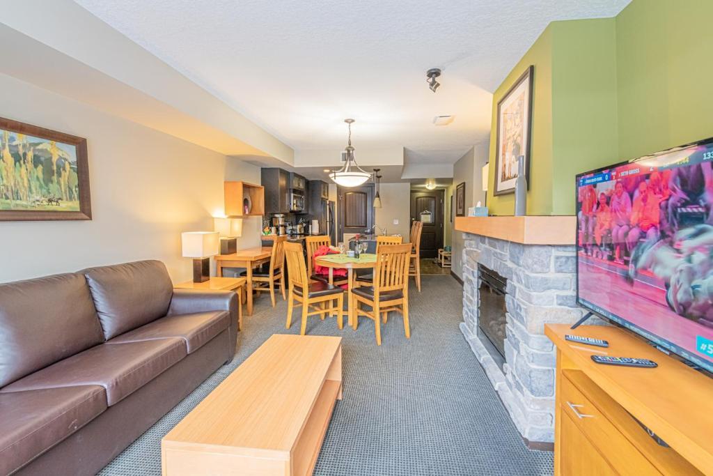 Copperstone Resort - Mountain View 2 Bedroom Condo