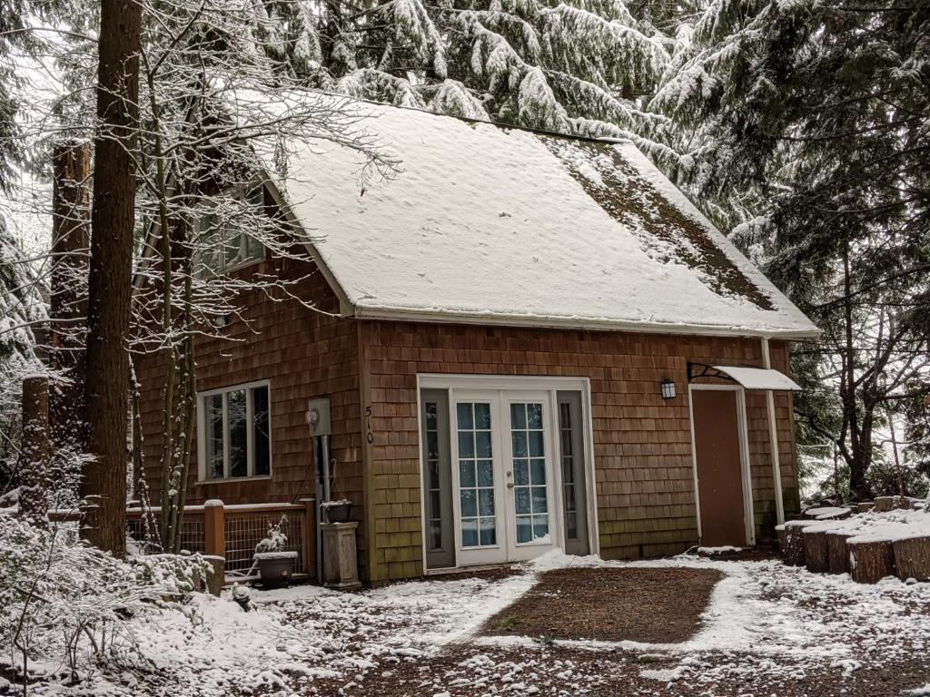 Little Cabin In The Woods Mukilteo Updated 2020 Prices