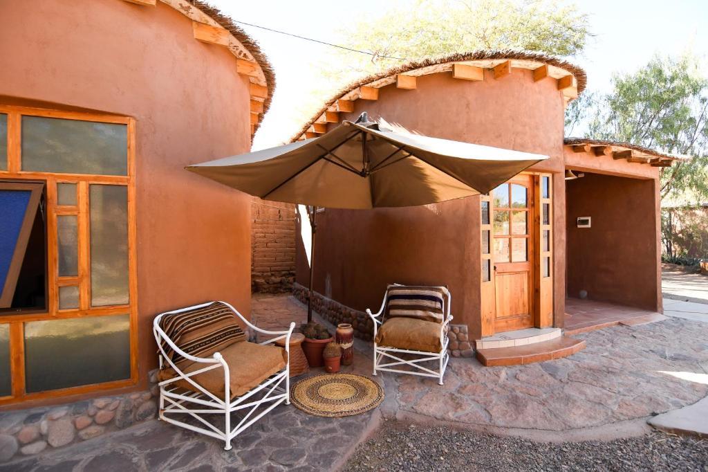 Hostal y Cabañas Renta House San Pedro