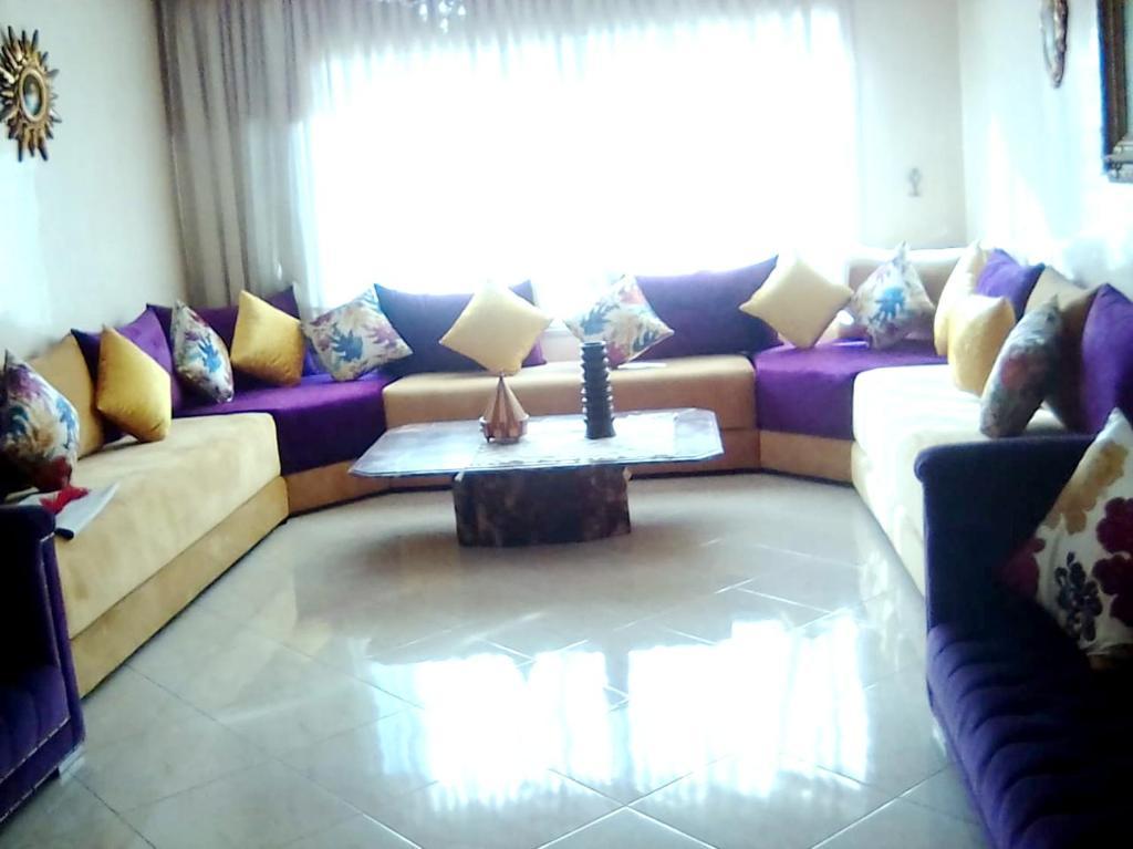 Apartment Rue Abdessalam El Khattabi
