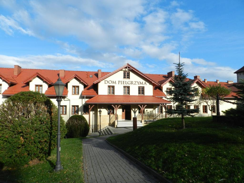 Guest Houses In Chocznia