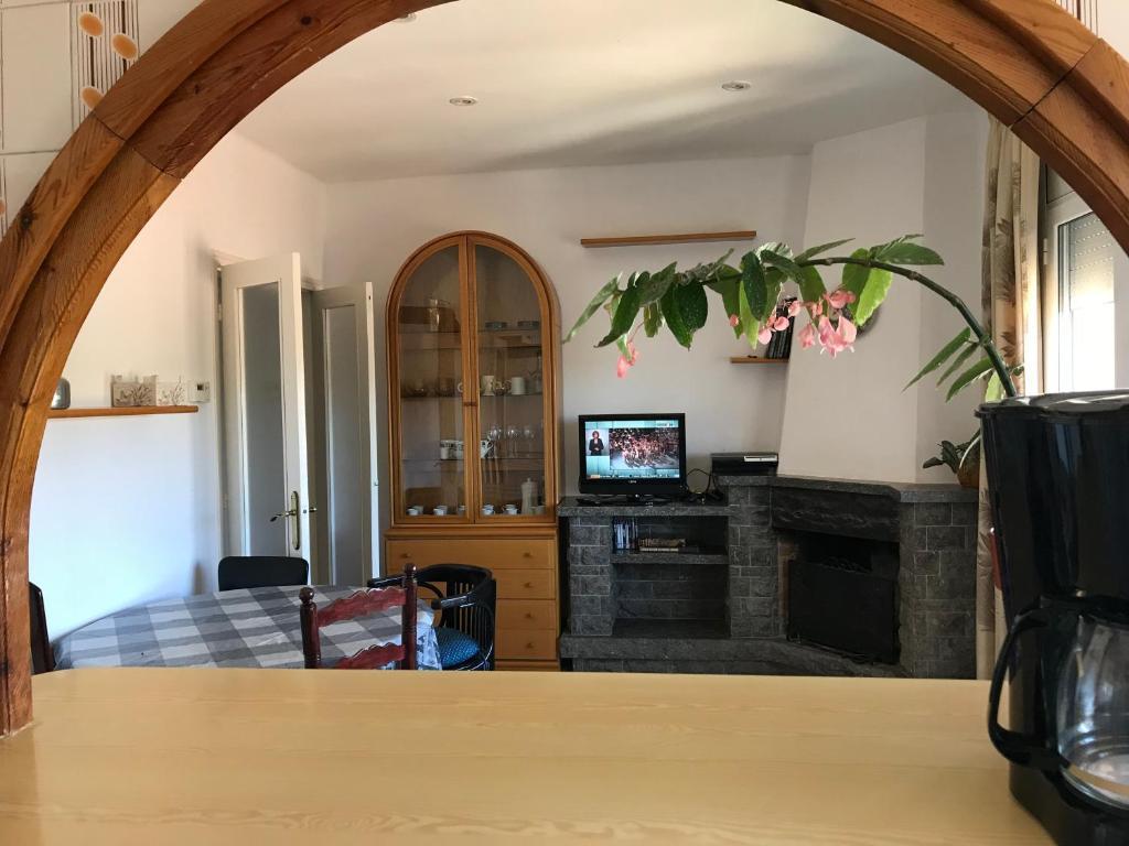 Apartamento familiar con Wifi