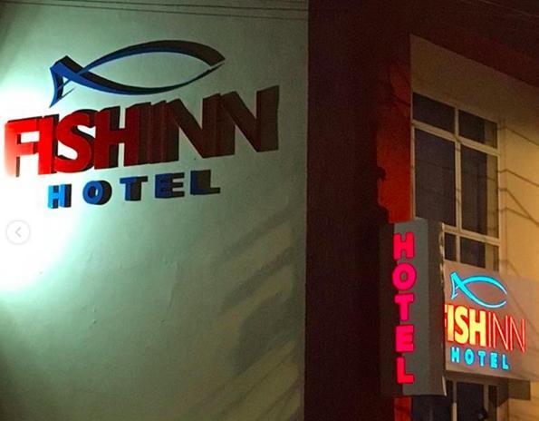 Fish Inn Hotel