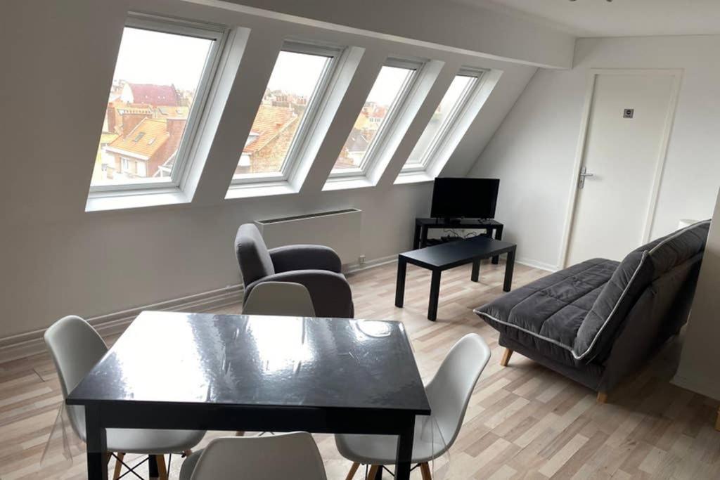 Appartement 300m Plage