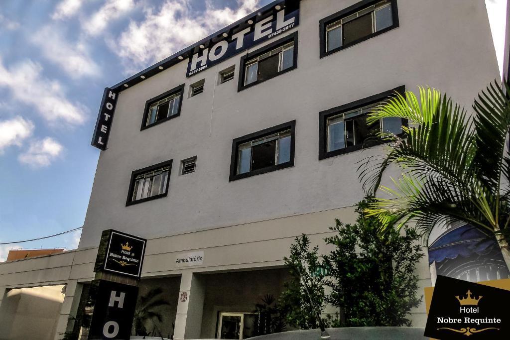 Hotel Nobre Requinte