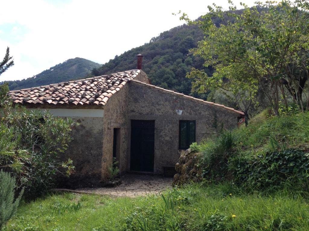 Casa Tamurrà