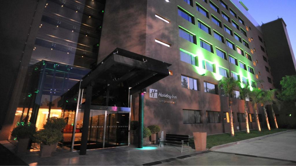 Holiday Inn Ezeiza Airport, an IHG Hotel