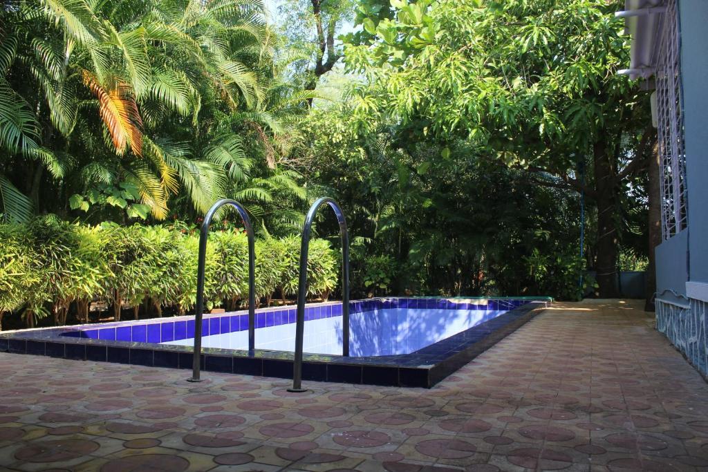 Villa Spicy Mango Goel Farmhouse Karjat India Booking Com