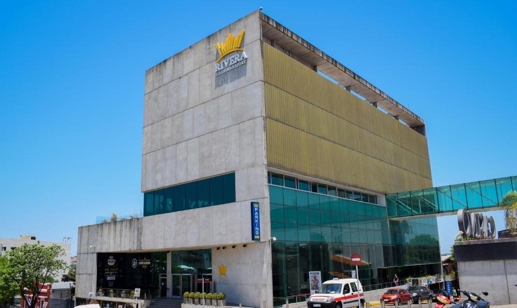 Rivera casino e resort hotel sportsman casino