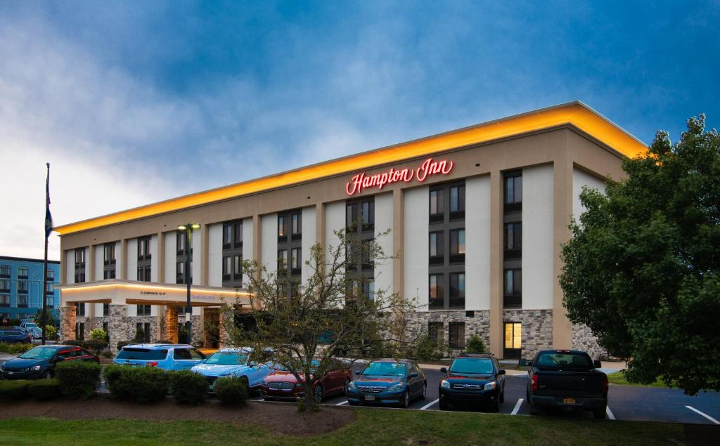 Christmas At The Warner Erie Pa 2020 Free Parking Hampton Inn Erie South I 90/I 79, Erie – Updated 2020 Prices
