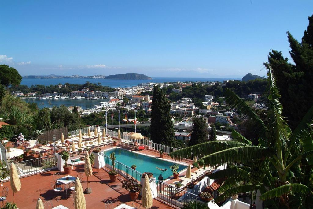 Hotel Don Pedro Ischia, Italy