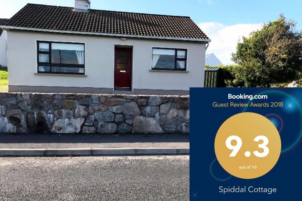 Spiddal Cottage
