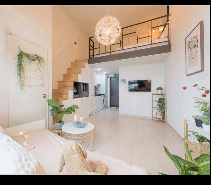 Cozy Duplex In Hongdae سول أحدث أسعار 2021