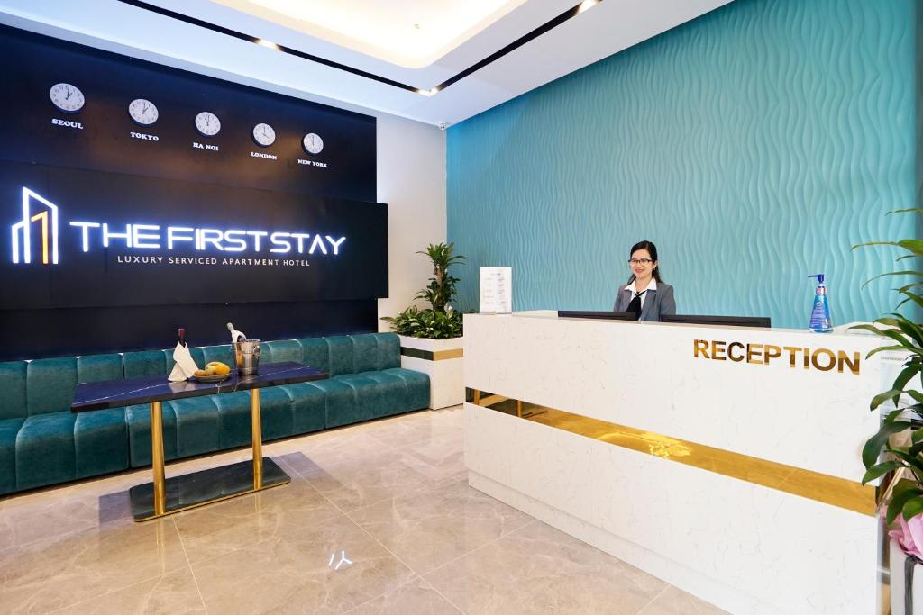 The First Stay Hotel