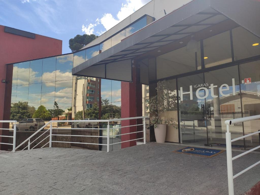 Igaras Hotel