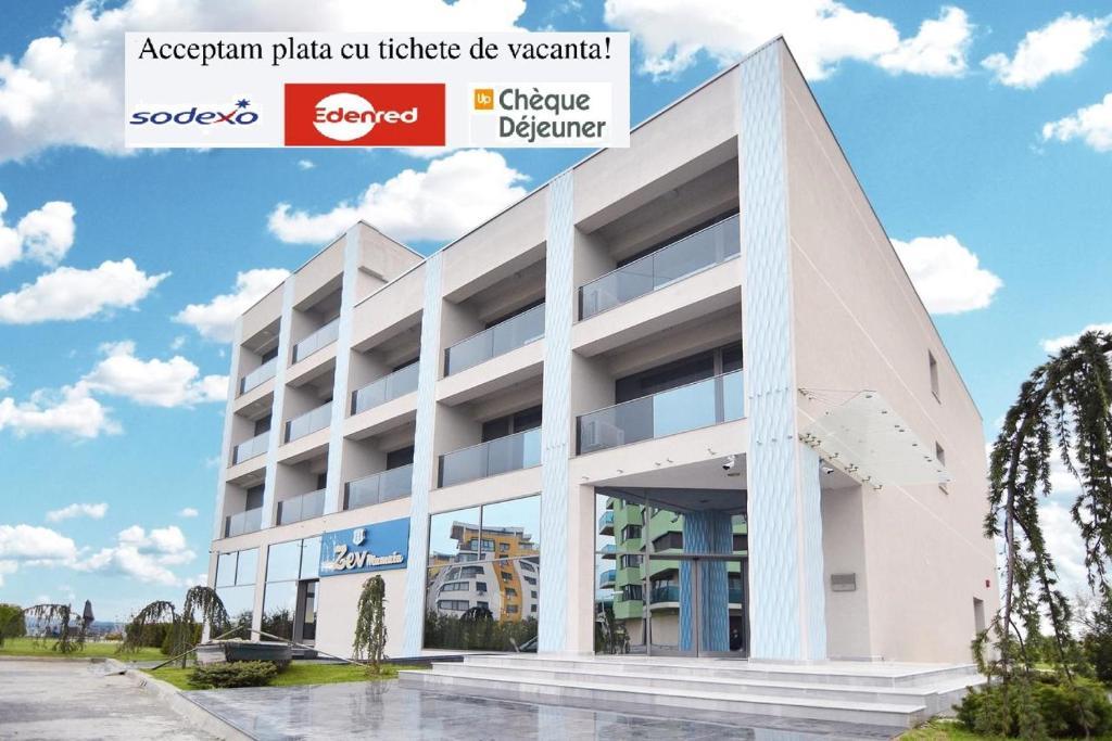 Vila Zev Mamaia Mamaia, Romania