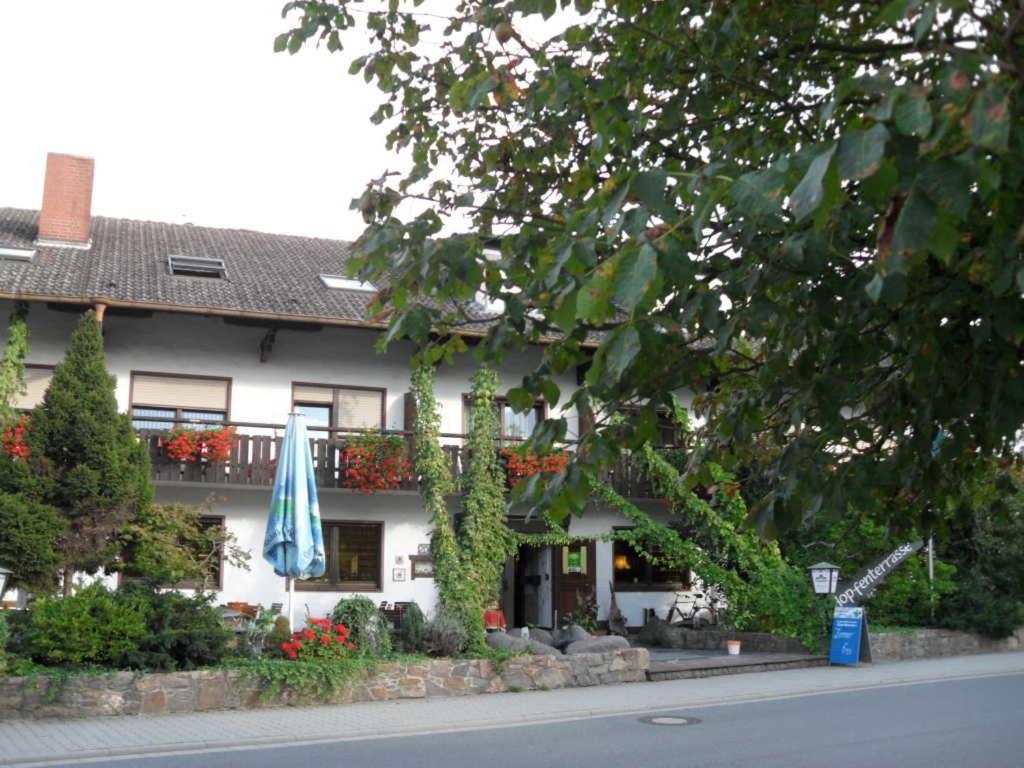 Landgasthof Brunnenwirt _Zum Meenz