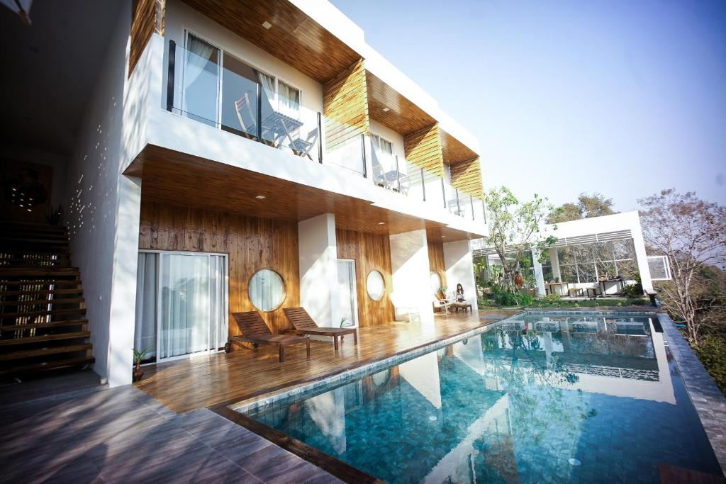 HOMU Villa Pua