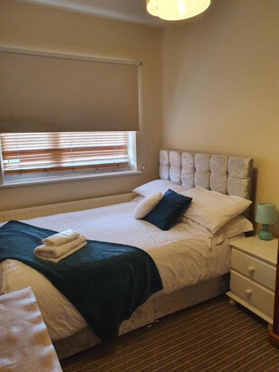 Chaps Guesthouse Southampton