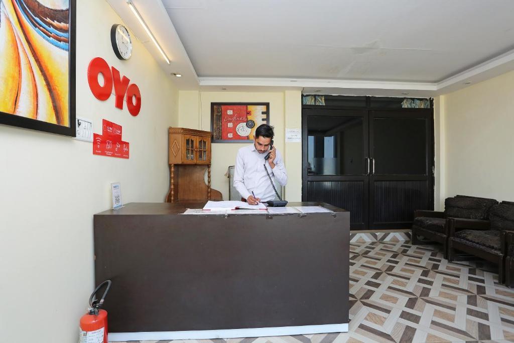 OYO 24840 Hotel Ashiana Farm