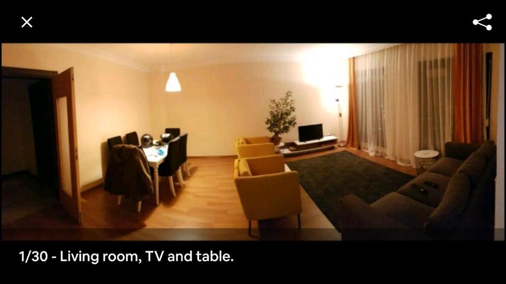 Luxury home 12th floor