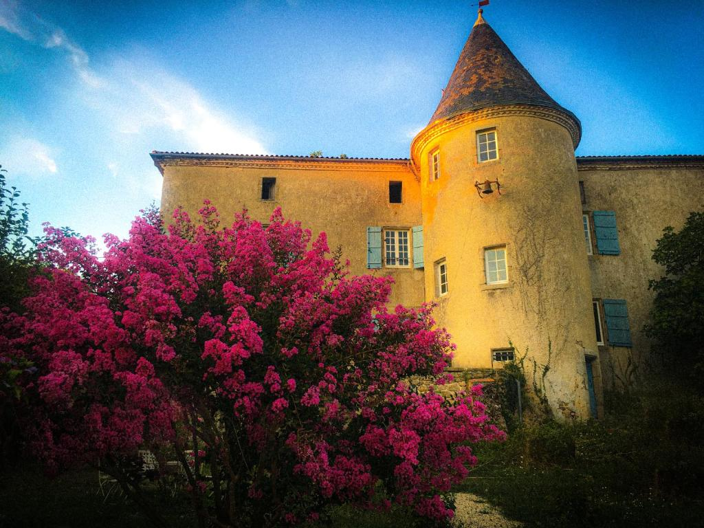 Chateau Gros Puy, Petit Chateau with 4 bedrooms