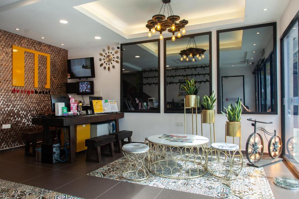 M Design Hotel Taman Pertama Kuala Lumpur Updated 2020 Prices
