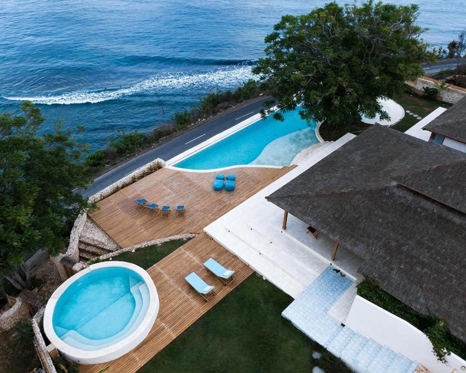 Villa Victoria Nusa Penida