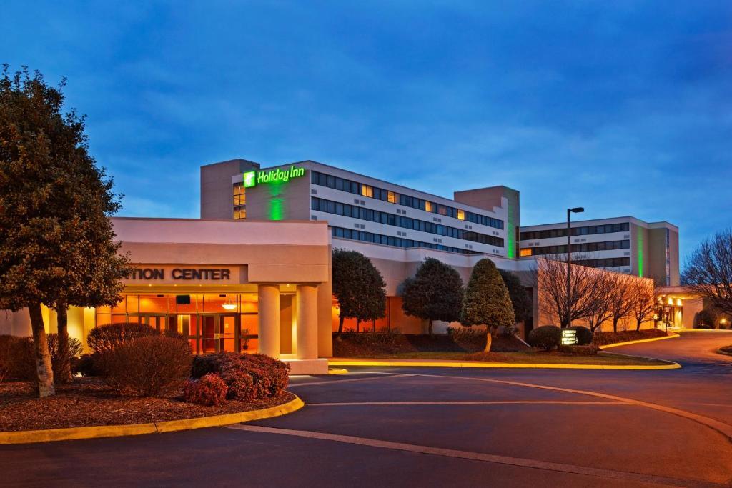 Holiday Inn Johnson City Tn Booking Com