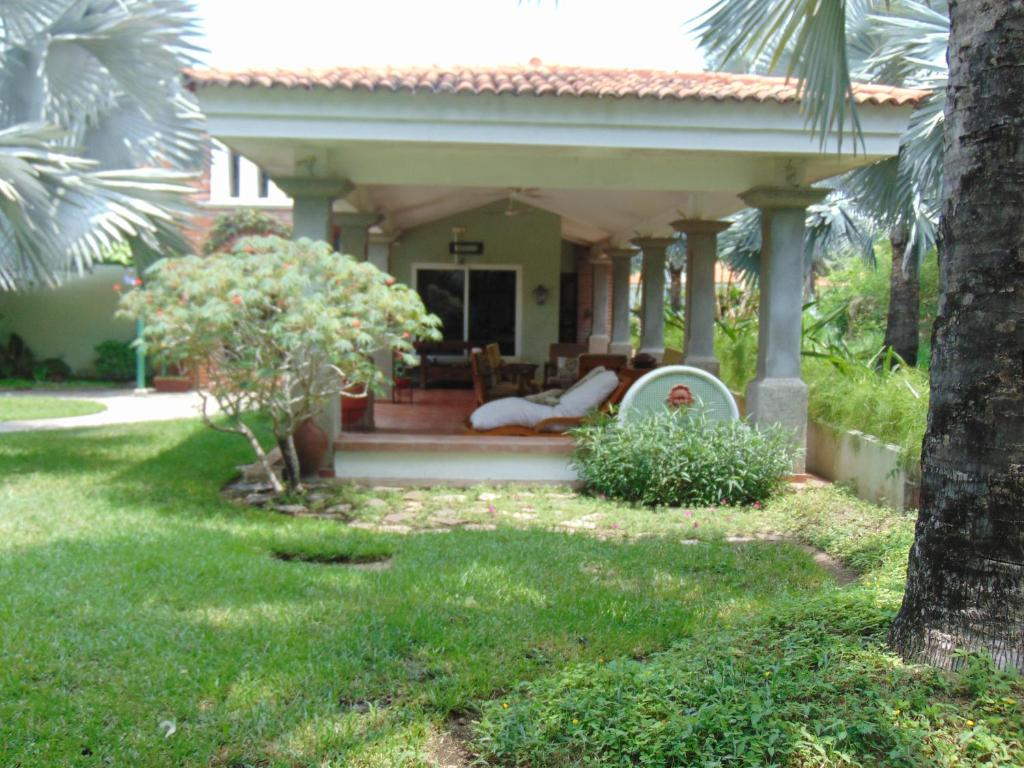 Vacation Home Beatiful Beach Home Sonsonate El Salvador Booking Com