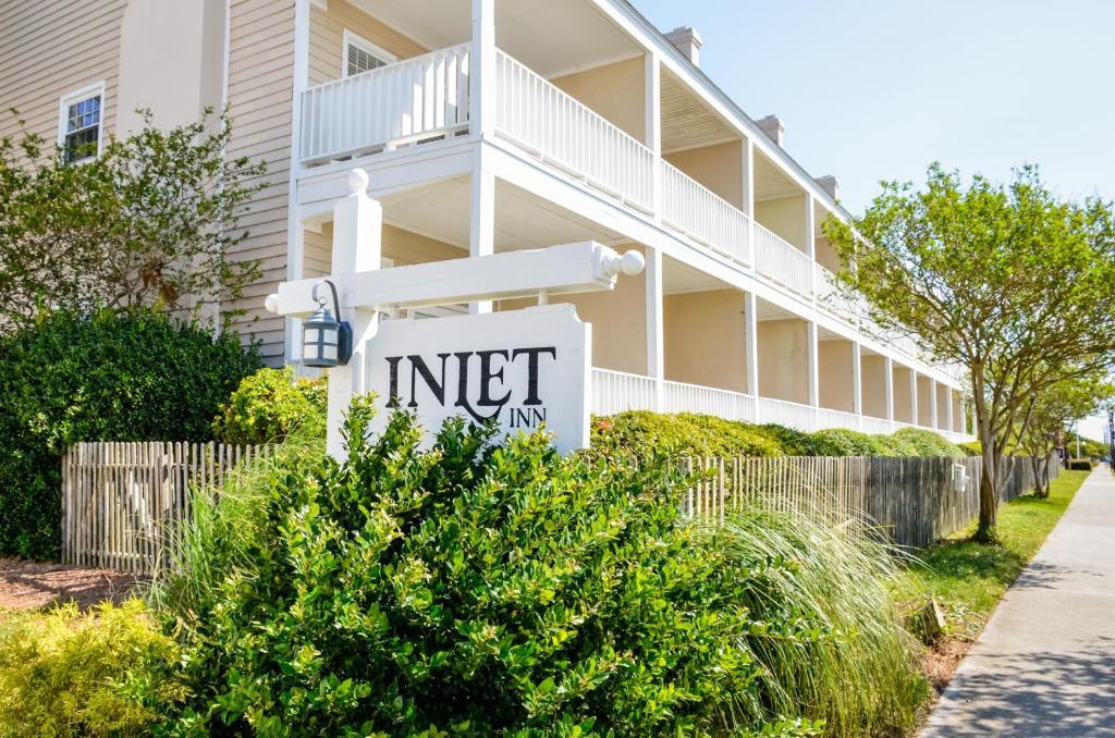 Inlet Inn NC