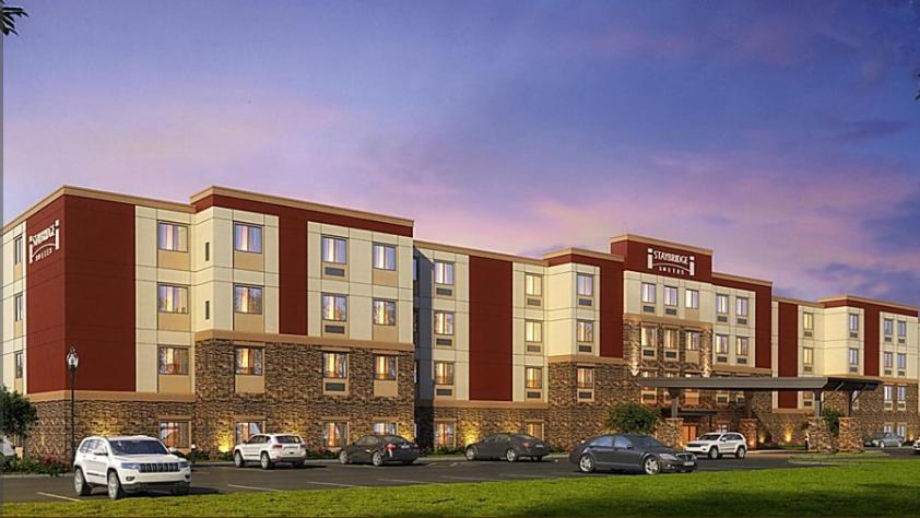 Staybridge Suites - Sioux Falls Southwest
