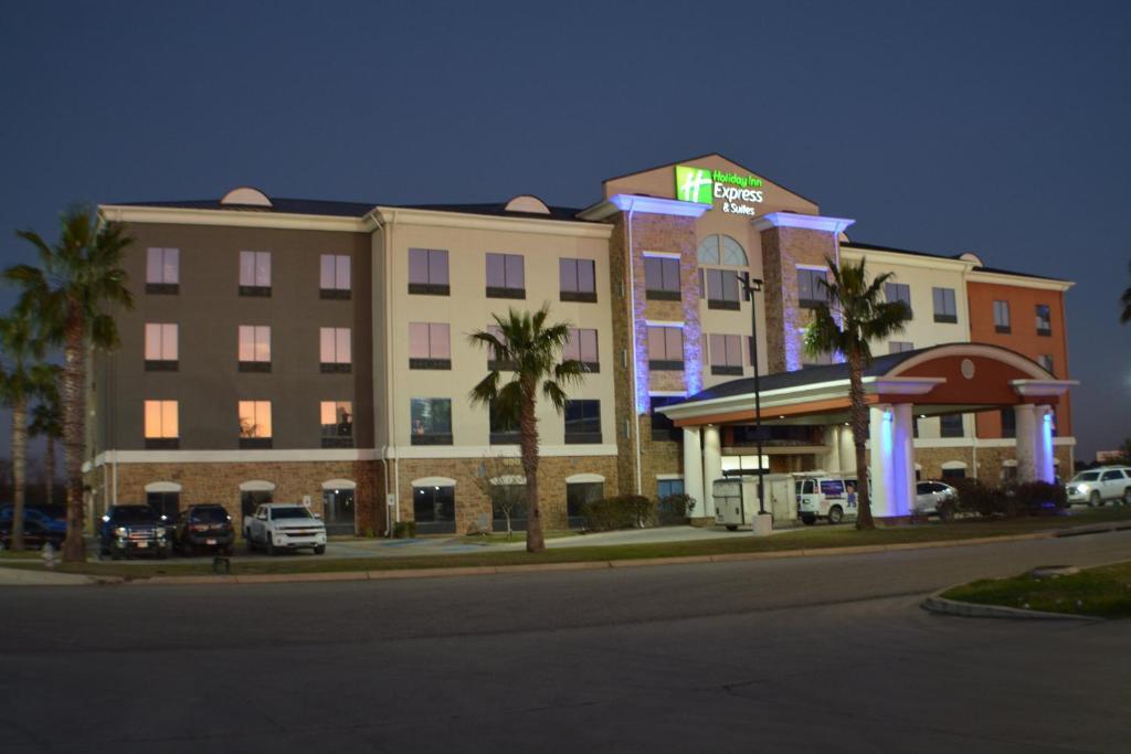 Holiday Inn Express Seguin