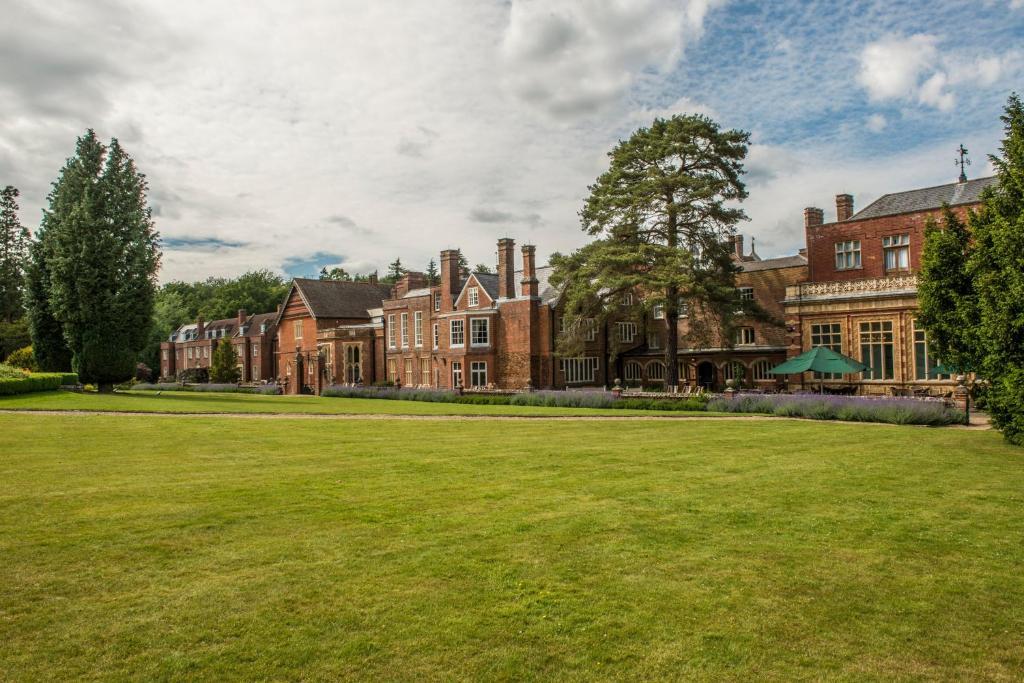 Wotton House