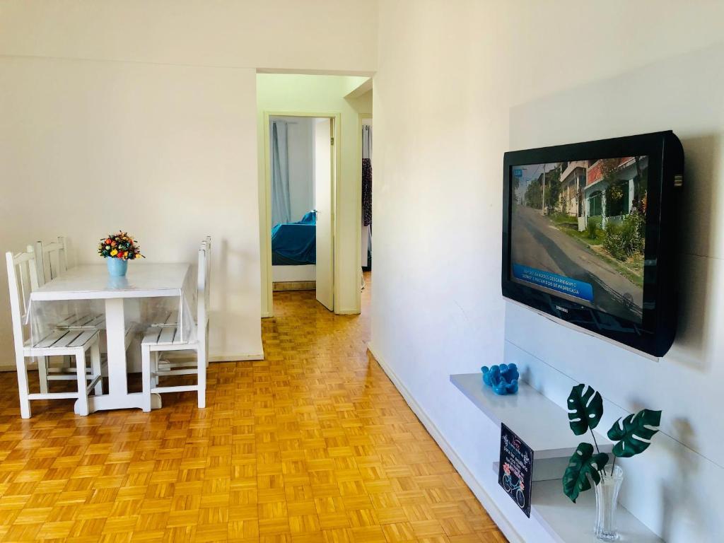 Areia Preta Apartamento - Centro Guarapari - Free WI-FI