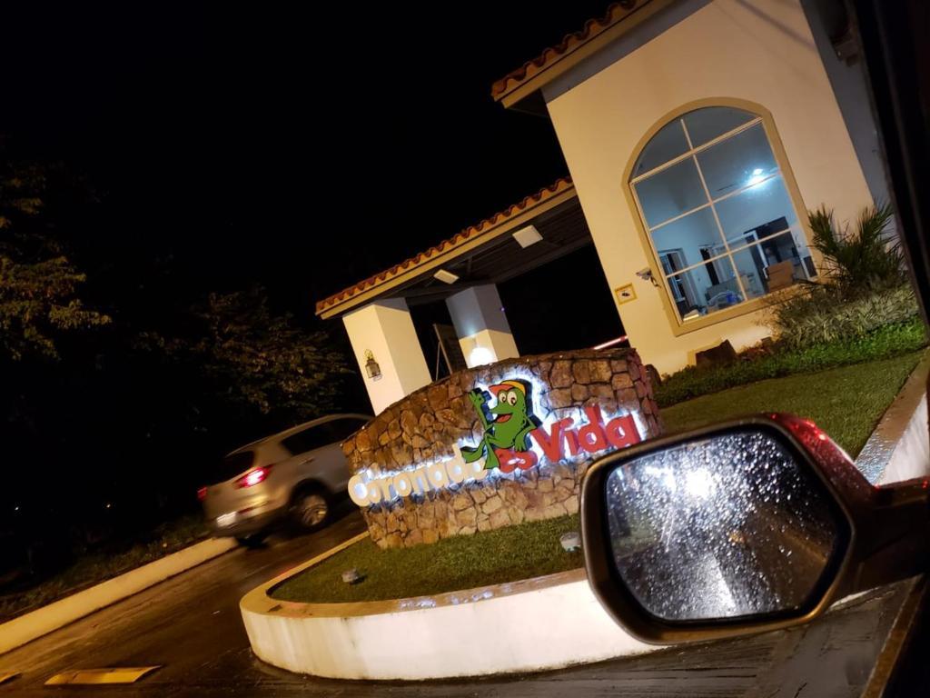 Paraiso village